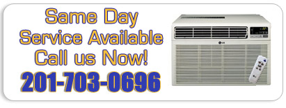 Air conditioning repairs in Bergen County, NJ-Image