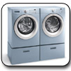 Washers/dryers repairs in NJ- image